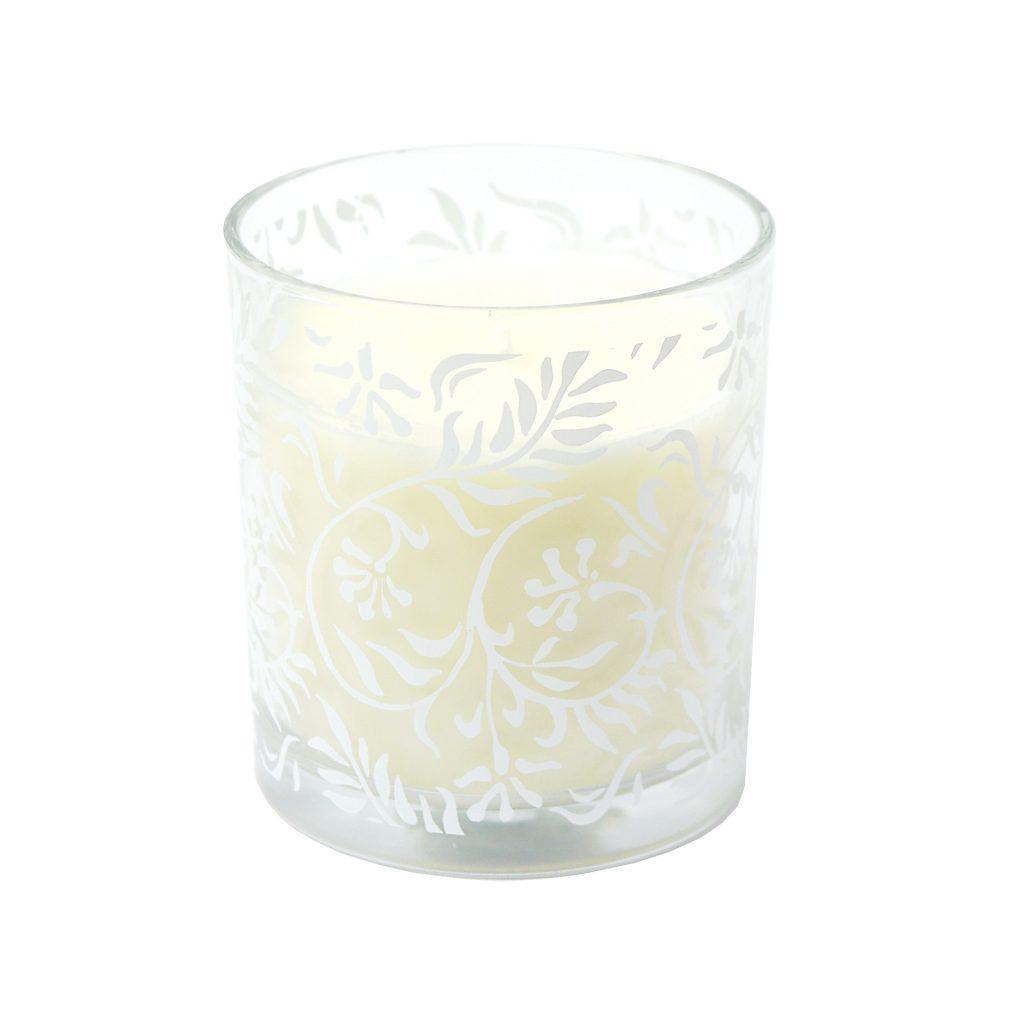 Havi's_Indigo_candle_lantern_8x9cm